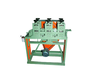 Continuous Locker Machine